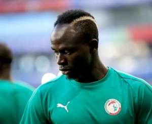 AFCON 2019: Sadio Mane Suspended For Tanzania Clash