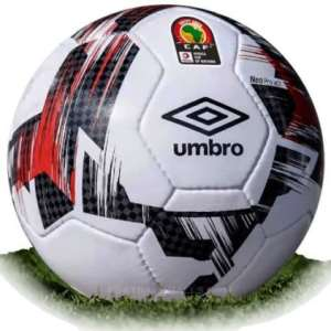 AFCON 2019: Black Stars Gets Official Match Balls For AFCON
