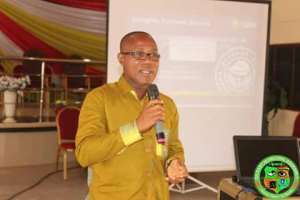 Ga East, GRA Join Heads On Revenue Mobilization, Educate Taxpayers At Haatso
