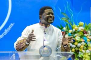Find Those Churches And Punish Them – Bishop Agyinasare
