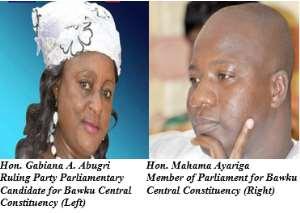 Bawku Decides; A Dawn For Hon. Gabiana Or Supremacy Of Ayariga?