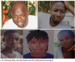 Nana Addo Do Something-No Justice No Vote!!!