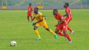 NC Special Cup Tier II Semi-Finals: Asante Kotoko Vs AshantiGold SC Preview