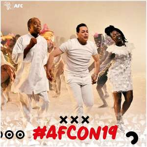 AFCON 2019: Nigeria's Femi Kuti To Perform Alongside Hakim And Dobet Gnahoré During Opening Ceremony