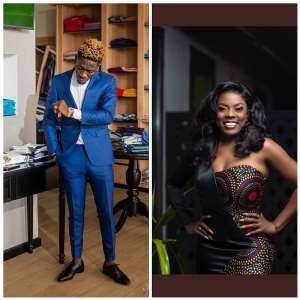 My Love For You Will Always Be Special—Shatta Wale Tells Nana Aba