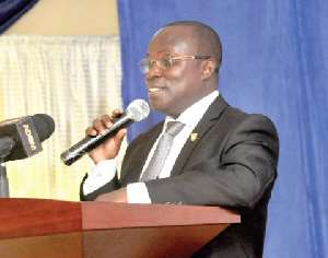 Sack Western North Regional Minister Now — Angry Sefwi Youth To Akufo-Addo