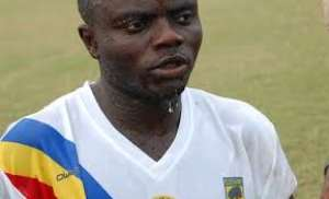 Ex-Hearts Midfielder Insist Togbe Afede XIV Is Not Helping Club