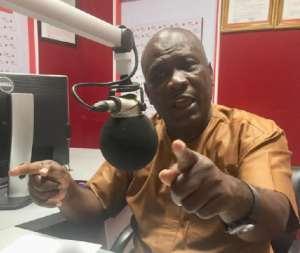 Former Member of Parliament for Ablekuma North, Mr Justice Joe Appiah