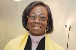 An Open Letter To Justice Sophia Akuffo: What Do We Do With Kayaye's?
