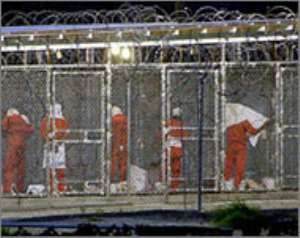 Europe rejects CIA jail claims