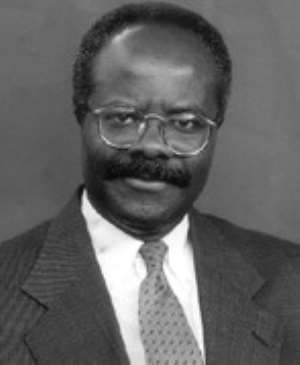 We Will Remain In Poverty If … Nduom
