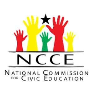 Message From NCCE To Ghanaians