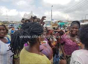 Kumasi: Dr Mensah Traders Threaten Demo Against KMA Over Unannounced Eviction
