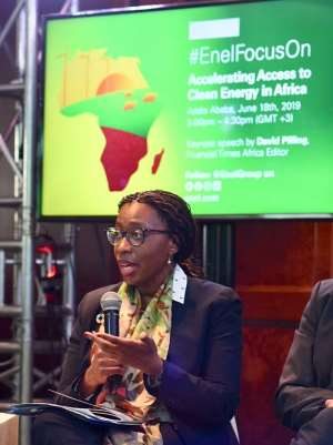 Strong Partnerships, Good Regulations Key To Delivering Clean Energy In Africa — Songwe