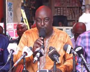 Suame Feud: Abossey Okai Spare Parts Dealers Endorse Attack On Nigerians