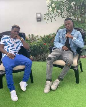 Four Witnesses For Shatta Wale, Stonebwoy's Trial