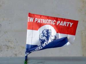 NPP Primaries: List Of Fallen MPs In Greater Accra