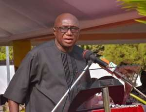 Hon. Ambrose Dery Thanks Nandom NPP Delegates For Massive Endorsement As Parliamentary Candidate