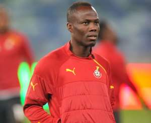 AFCON 2019: I Would Love To Be Part Of Black Stars Team In Egypt - Agyemang Badu