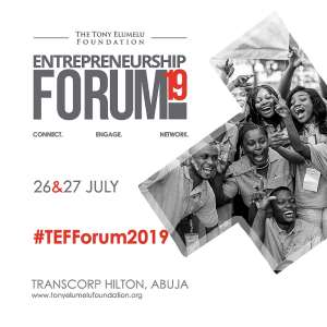 Kenya, Senegal and DRC President To Address 2019 TEFEntrepreneurship Forum