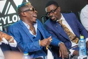 NAM1 Is Ready To Pay You If Gov't Will Allow —Shatta Wale Tells Menzgold Customers