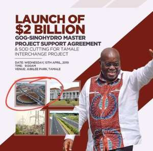 Sack Yaw Osafo-Marfo, Dissolve The Ghana Beyond Aid Committee And Conduct An Investigation