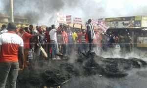 Demonstrate But Don't Block Roads – Ningo Prampram DCE To Residents