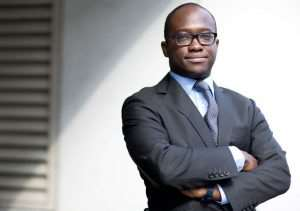 Ghana's Sam Gyimah Root For Theresa May's Post