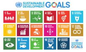 High-Level Political Forum On Sustainable Development Kicks Off In New York
