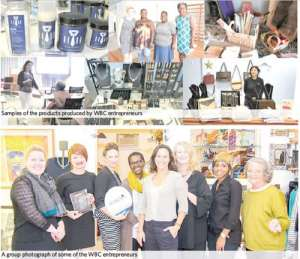 Championing Women-Owned Businesses. A Look at the DC Women's Business Center