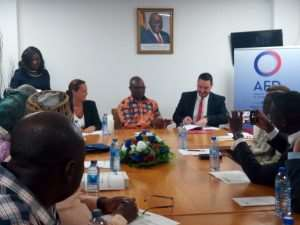 Energy C'ssion, AFD Sign MoU To Boost Renewable Energy In Ghana