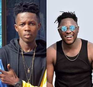 You're SHS Leaver, Hold Your Hat Before Talking To Graduates —Strongman Jabs Medikal