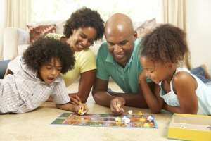 Family Reading: What And Why Children Read