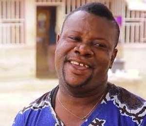 Kumawood Actor Nana Yeboah Tells Why He Doesn't Need Movie Scripts