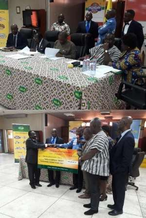 VAG And NLA Strike A Deal To Streamline Lotto Operations