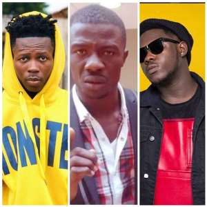 [Video] Strongman Is Leading Medikal With 20 Points—Kwaku Manu