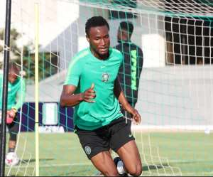 AFCON 2019: Obi Mikel: This Might Be My Last AFCON