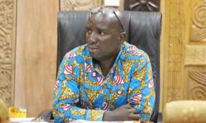 Convert More Buildings Into Movie Theatres —Socrate Safo Urges AMA