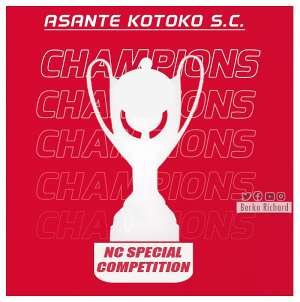 NC Special Competition: Kotoko Tames Karela United On Penalties To Lift Tier 1 Cup