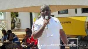 Christopher Damenya Offer To Pay George Amoako's Unpaid Salary At Kotoko