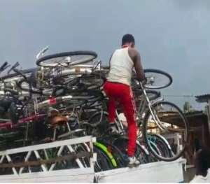 NPP Primaries: Return Bicycles To Delegates Or Lose Your Membership – John Boadu Tells Defeated Assin North Aspirant