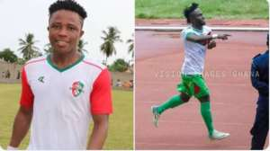 Kotoko Have Expressed Interest In Diawisie Taylor & Solomon Sarfo Taylor - Karela United Confirms