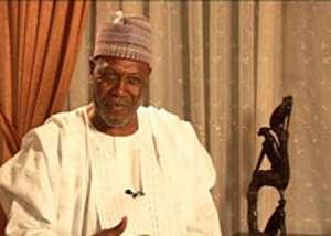 Buhari Group Felicitates With Kingibe At 74