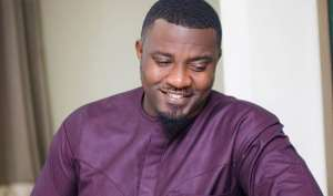 Nigerians Don't Produce Better Movies Than Ghanaians – John Dumelo