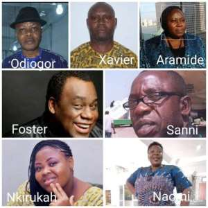 Covid-19: Nigeria Loses 7 Journalists In 7days