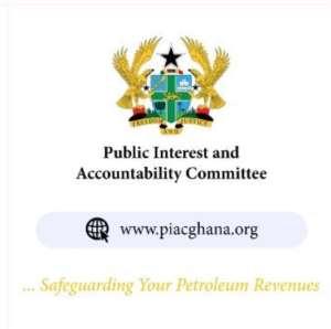 Ghana National Gas Company incurs $668.1 Million debt to GNPC- 2O19 PIAC Report