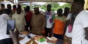Successful Registration Exercise Will Help NDC Win 2020 Elections — Alhaji Limuna Muniru