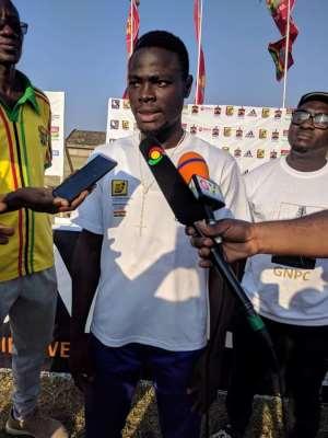 GNPC Ghana Fastest Kumasi Open On Saturday– Can Gadayi Win At Home?