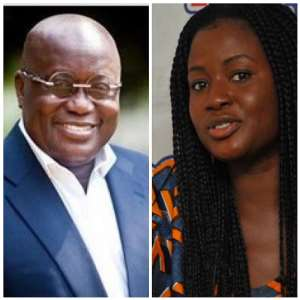 Sack Your Daughter, She Is Under-performing—Group Tells Akufo-Addo
