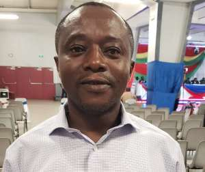 Emmanuel Attafuah-Danso